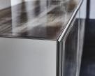 Focus Crystalart Italian Sideboard