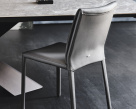 Italia Dining Chair - Back View