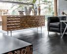 Honeycomb Sideboard