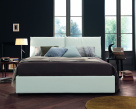Naomi Designer Padded Bed