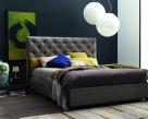 Ninfa Designer Bed