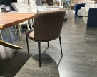 Magda Couture Dining Chair