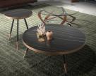 Ceramic Side table