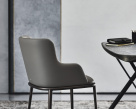 Magda ML Carver Dining Chair by Cattelan Italia
