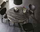Ribot Kermik Bistro Dining Table