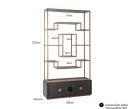 Lennon Cabinet - Size