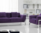 Rouche Sofa Set