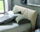 Esprit Designer Bed Line Pattern