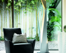 Thriller Contemporary Floor Lamp