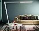 Zed Designer Floor Lamp