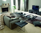 Montecarlo High Gloss Coffee Table