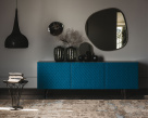 Absolut Blue Sideboard
