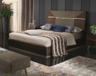 Accademia Wooden Bed
