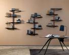 Alabtros Bookcase