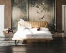 Amadeus Leather Bed