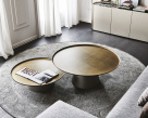 Amerigo Coffee Table - Cattelan Italia
