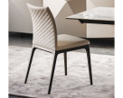 Arcadia Couture Low Back Dining Chair