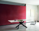 Artistico Marble Fixed Dining Table