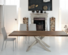Artistico Wood Dining Table