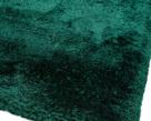 Plush Emerald Green Rug