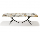 Atlantis Keramik Dining Table - Cattelan Italia
