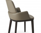 Belinda Carver Dining Chair by Cattelan Italia