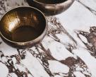 Tyron Ceramic Top Dining Table