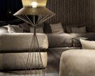 Bolero Floor Lamp - Living Room