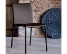 Bontempi Simba Modern Dining Chair