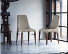 Bontempi Casa - Kelly Dining Chair - Modern Design