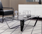 Bontempi Loop Coffee Table