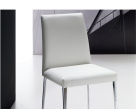 Bontempi Mila Metal Frame Dining Chair