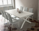 Bontempi Tai Dining Chairs