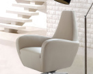 Boris Designer Swivel Chair