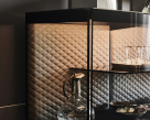 Boutique Sideboard - Glass Doors and Sides