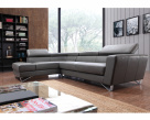 Brook Corner Sofa - Living Room