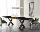 Mad Max Ceramic Dining Table