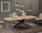 Canopy Ceramic Dining Table