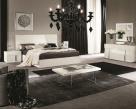 Canova White Gloss Bedroom Set