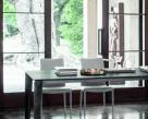 Casa Cruz Extending Wood Dining Table