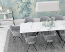 Chicago Grey Dining Chair