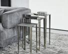Spillo Nest Of Tables by Cattelan Italia
