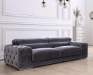 Chanel Modern Sofa