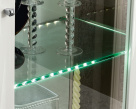 Glass Cabinet LED Lighting