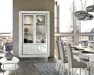 Dexter Designer High Gloss Cabinet