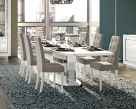 Dexter Extendible Dining Table