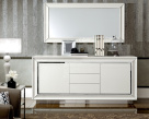 Dexter High Gloss Sideboard