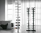 DNA Bookcase - White