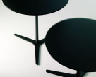 Elica Coffee Table - Black