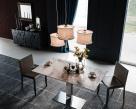 Elvis Keramik Dining Table - Top View